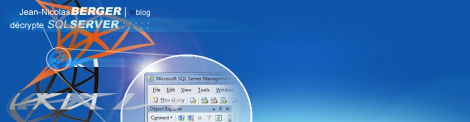 SQLServer.fr