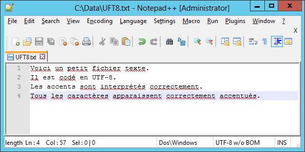 Fichier_UTF8